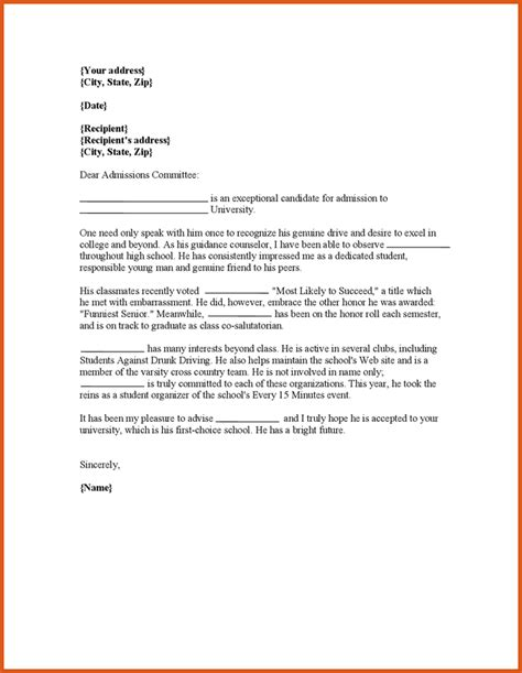 application letter college college reference letter general resumes