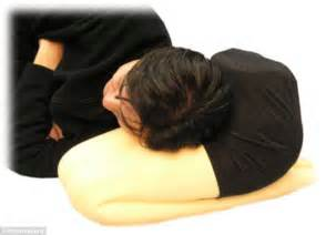 the pillow that lets you cuddle up on a pretend s