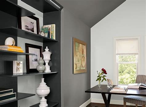 grey office paint palette benjamin moore affinity the best neutral beige gray
