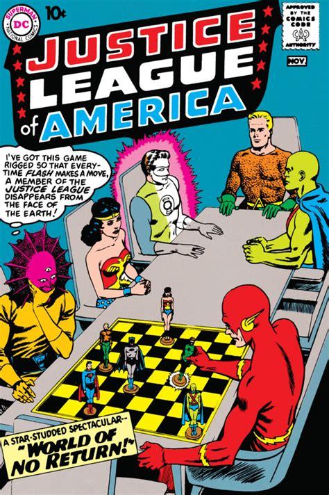 justice league of america b0741fzfvn justice league of america volume comic vine