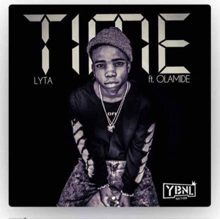 download mp3 dj lyta ybnl presents lyta ft olamide time music mp3bullet