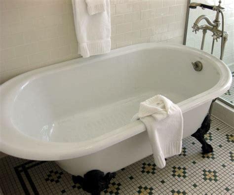 schöne badewannen freistehende badewanne 31 interessante vorschl 228 ge