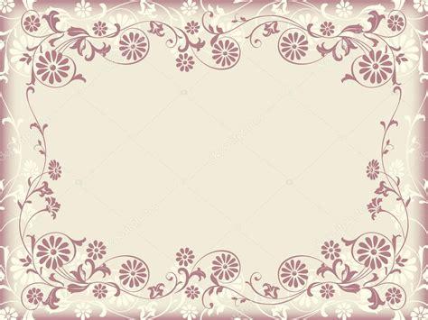 frame design for wedding design frame with swirling floral decorative ornament