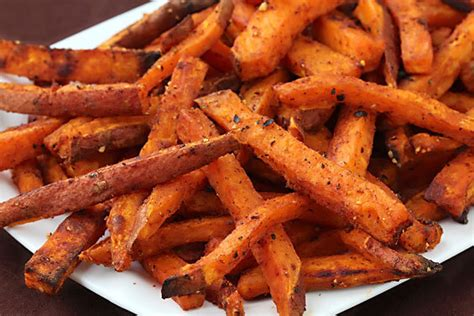 oven baked sweet potato fries gimme some oven