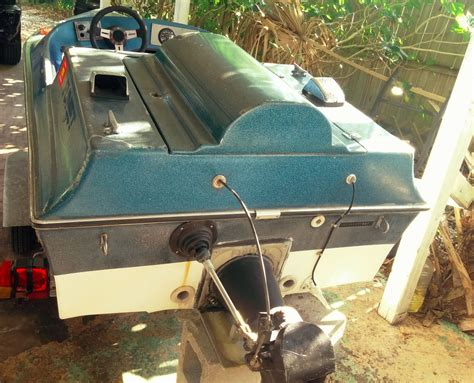 funjet boat funjet mini jet boat 1987 for sale for 849 boats from