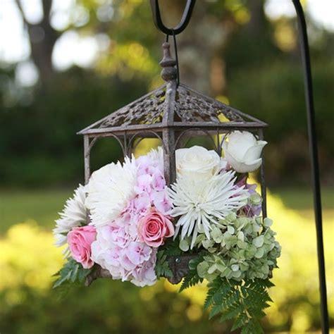 Flower Garden Decor Wedding Garden Ideas With Flower Decoration