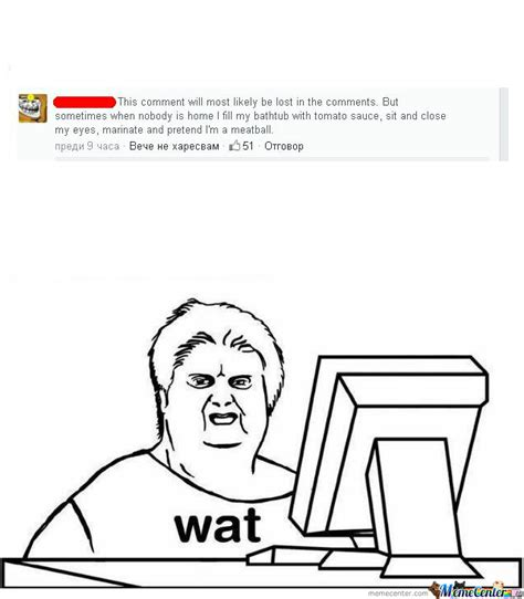 Facebook Comment Memes - epic facebook comment by leo753 meme center
