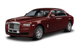 Value Of Rolls Royce Rolls Royce Ghost Series Ii Reviews Rolls Royce Ghost
