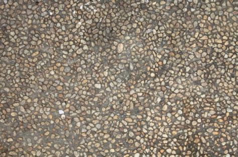ghiaia texture yellow gravel texture 2 photo free