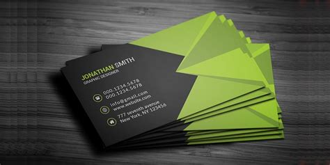 Best Resume Colors by 100 Free Business Cards Psd 187 The Best Of Free Business Cards