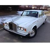 1978 Rolls Royce Silver Shadow  Overview CarGurus