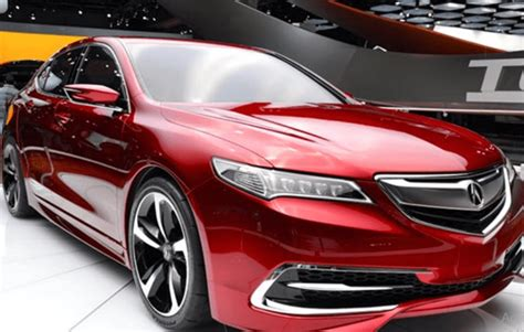 2020 Acura Tl Type S by Acura 2020 Tlx Review Redesign Interior Acura Specs News