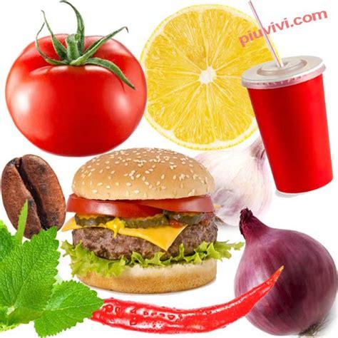 alimenti da evitare per reflusso salute e benessere