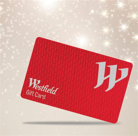 Westfield Gift Cards - 2017 advent calendar countdown the days to christmas with westfield run dmt