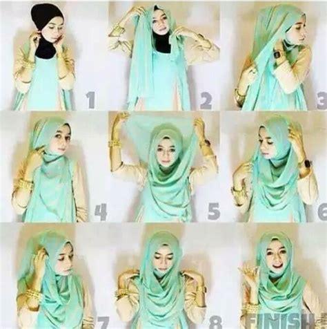 tutorial hijab ega d academy pin by white pearl on hijab pinterest hijab tutorial