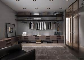 9 walk in closet interior design ideas