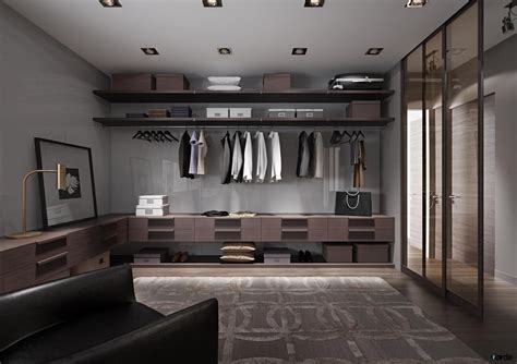 bedroom fitted wardrobe design ideas with cool and cozy