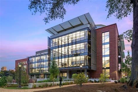 Gatech Search Tech Engineered Biosystems Building Lake Flato