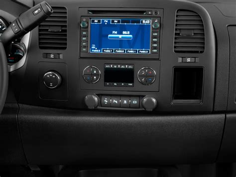 electric power steering 2010 gmc savana 2500 instrument cluster image 2011 chevrolet silverado 2500hd 2wd ext cab 158 2 quot lt instrument panel size 1024 x 768