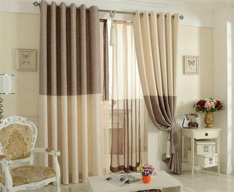 visillos y cortinas consejos para la decoraci 211 n de ventanas 2018 hoy lowcost