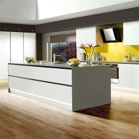 Kitchen Fusion by Integra Fusion Blue Kitchen Style Range Magnet Trade