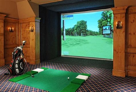 home design decor fun home game room golf course teakwood builders
