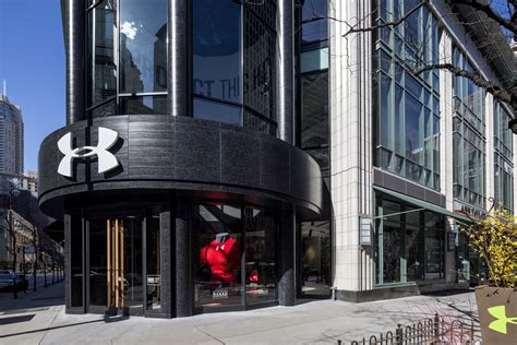 home design store chicago under armour brand house chicago ellison bronze