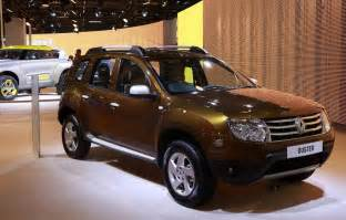 Renault News Renault Duster 85ps Variant Gets New Dash Colour