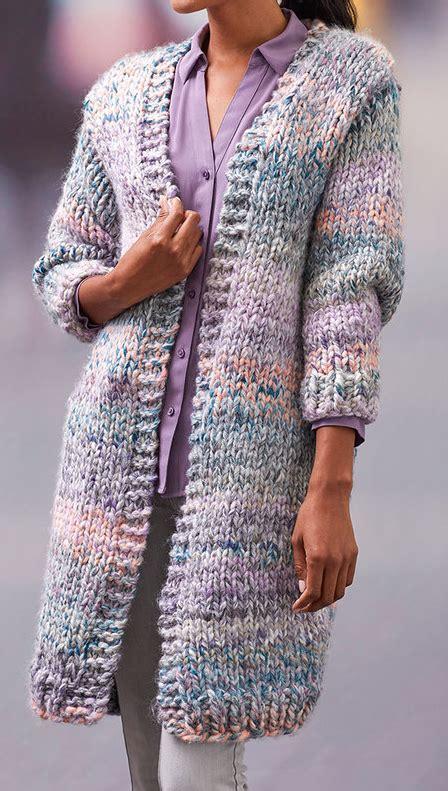 free pattern jacket knitting jacket and coat knitting patterns in the loop knitting