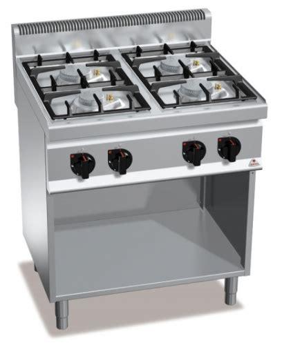 cucine gico cucina a gas 4 fuochi marca gico