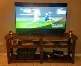 Modern Entryway Table Wood Pallet Dresser Table And Tv Stand
