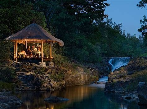 francis ford coppola resorts belize cliff of