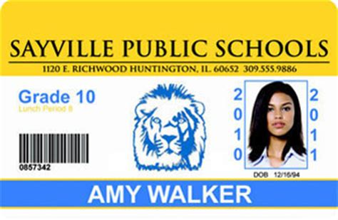 teslin id card template id card template school id 28 images identification