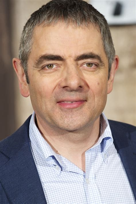Rowan Mba Marketing by Rowan Atkinson Attended Newcastle Obtaining A