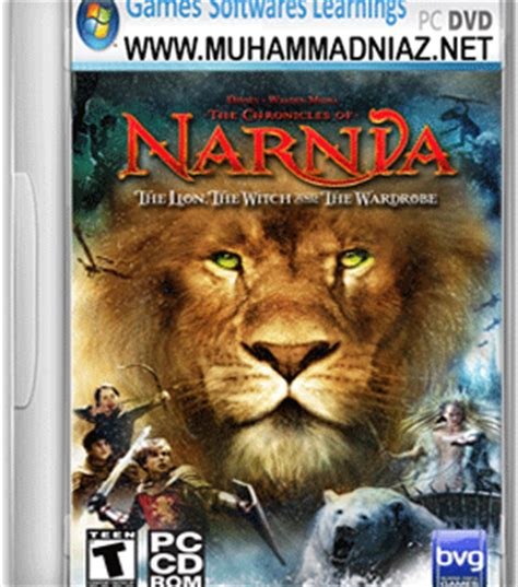 narnia film in urdu the chronicles of narnia highly compressed game free download