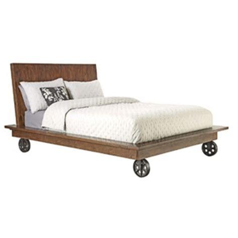 platform bed on wheels blend ikea hack