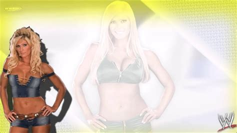 torrie wilson theme wwe torrie wilson 4th theme song quot need a little time