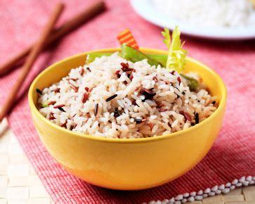 I Rice Irice I Rice Beras Merah Fitness 1000 Gram 1000gram 1 Kg 1kg diet makan beras merah kurangi risiko kanker usus