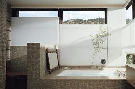 Badewanne Am Fenster by Badezimmer Aus Asien Richtige Inspiration