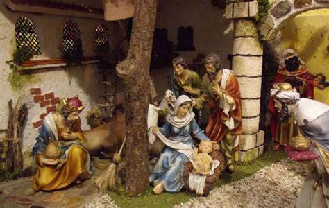 las visiones del nacimiento de jes 250 s dadas a m 237 sticos novena de navidad los personajes pesebre pesebre 1 de