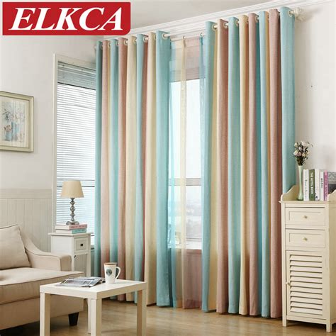 fancy curtains for bedroom striped printed window curtains for the bedroom fancy
