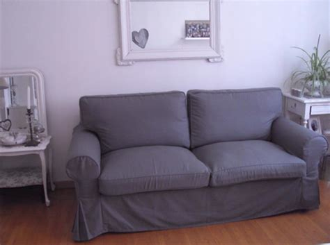 ektorp sofa grey love love love this ektorp sofa rev it s a cover up