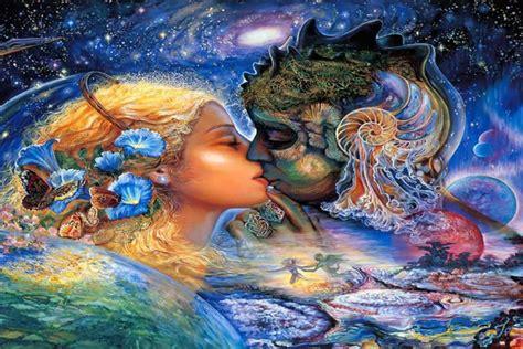 psychic soulmate readings soulmate love reading  love