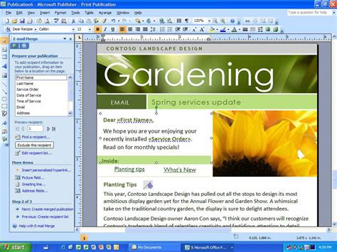 layout guides publisher 2007 amazon com microsoft publisher 2007 old version