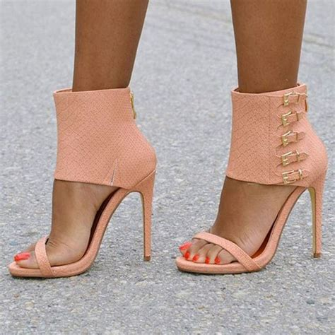 best s high heels shoespie stylish ankle wrap