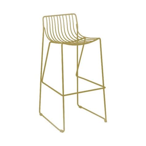 Gold Wire Bar Stools by Bar Stool Wire Gold Hire Society