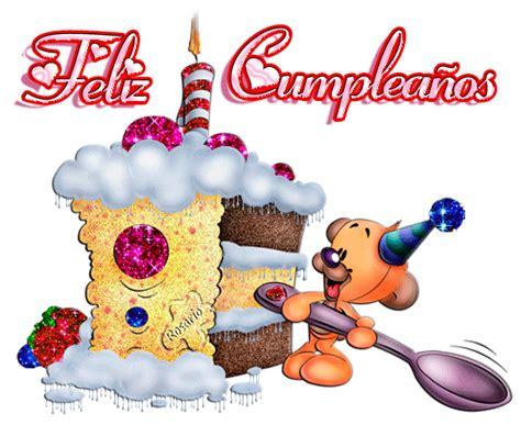 imagenes q digan happy birthday gifs animados de tartas de cumplea 241 os para felicitar