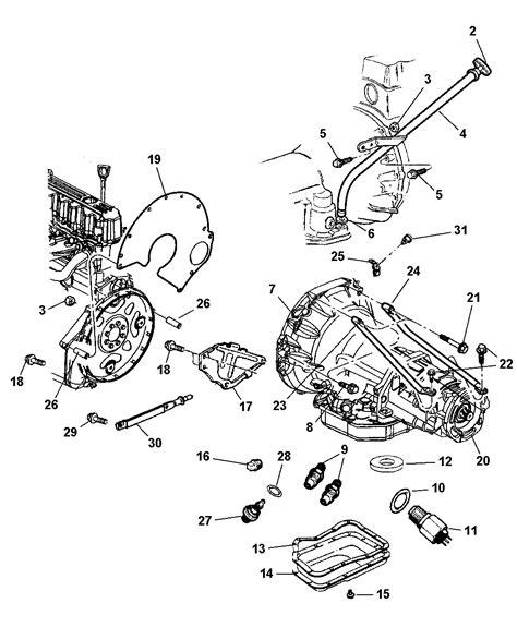 honda jeep 2005 2005 jeep grand parts diagram automotive parts