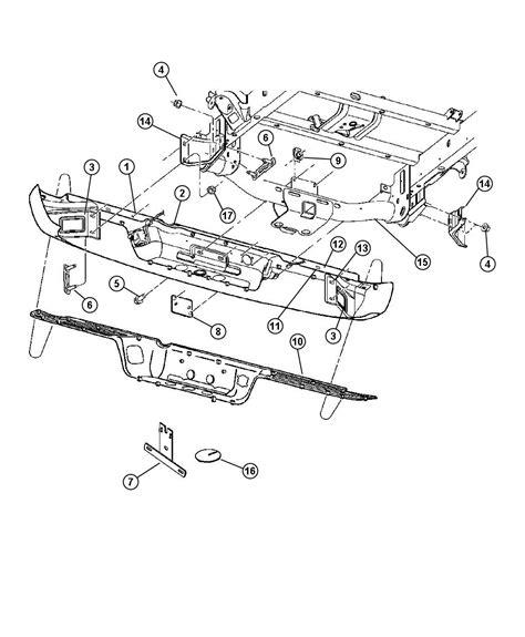 dodge truck parts diagram plastic parts diagram dodge ram 2500 dodge auto wiring