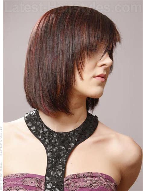 choppy razor cut hairstyles hair styles cutting edge hair styles
